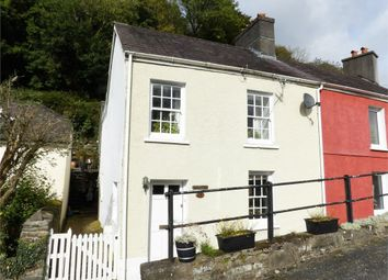 Thumbnail 3 bed barn conversion for sale in Bridge Street, Llandeilo, Carmarthenshire