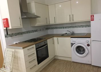 Thumbnail 1 bed flat to rent in Ley Street, London