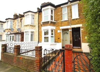 Thumbnail 2 bedroom terraced house for sale in Seaford Road, Seven Sisters