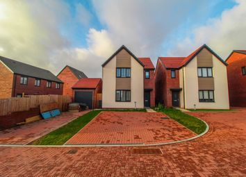 3 bed detached house for sale in Mortimer Avenue, Old St. Mellons, Cardiff CF3