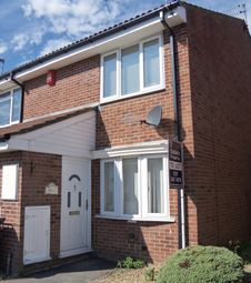 Thumbnail 1 bed flat to rent in Atlas Close, Speedwell