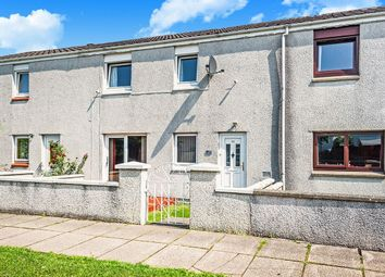 Thumbnail 3 bed terraced house for sale in Milton Crescent, Inverness