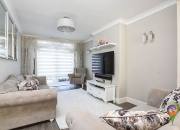 Thumbnail 3 bed terraced house for sale in Gloucester Avenue, Sidcup