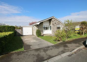 Thumbnail 2 bed detached bungalow for sale in Close Cam, Port Erin, Isle Of Man