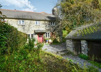 Thumbnail 3 bed semi-detached house for sale in ., South Brent, Devon