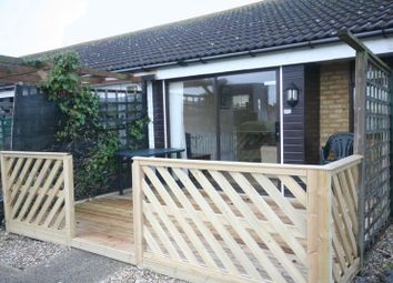 Thumbnail 1 bed semi-detached bungalow for sale in Earnley