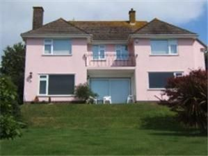 Thumbnail 4 bed detached house to rent in Higher Yannon Drive, Teignmouth