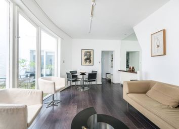 Thumbnail 1 bed flat for sale in Gloucester Terrace, Lancaster Gate