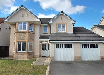 Thumbnail 5 bed detached house for sale in Cauldhame Farm Road, Carron, Falkirk