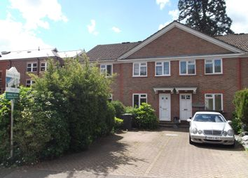 2 bed terraced house to rent in Riversdell Close, Chertsey KT16