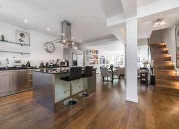Thumbnail Flat for sale in Elgin Avenue, Maida Avenue, London