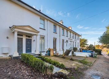 Kings Road, Bembridge PO35. 2 bed terraced house for sale