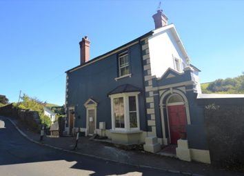 Thumbnail 3 bed maisonette for sale in Western Road, Ashburton, Newton Abbot, Devon
