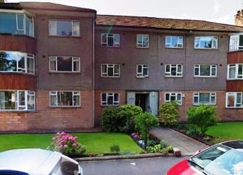 Thumbnail 3 bedroom flat to rent in 10 Dorchester Place, Kelvinside, Glasgow G12,