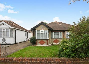 Thumbnail 2 bed semi-detached bungalow for sale in Sandown Way, Northolt