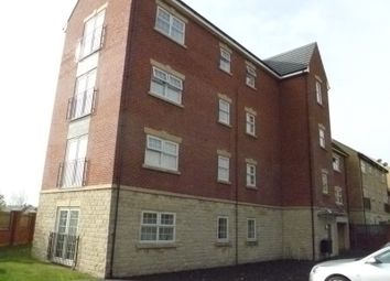 Thumbnail 2 bed flat for sale in 28 Holywell Heights, Sheffield