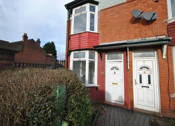 Thumbnail 2 bedroom end terrace house for sale in Formans Road, Sparkhill, Birmingham