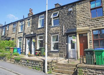 Thumbnail 2 bed terraced house to rent in Ramsden Road, Wardle, Rochdale