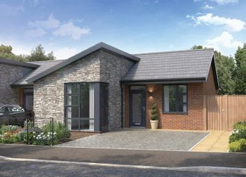 Thumbnail 1 bed semi-detached bungalow for sale in Plot 5 The Talman, Manvers Arms, Edwinstowe