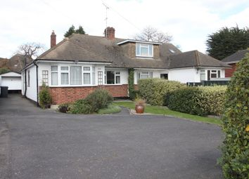 Thumbnail 2 bed semi-detached bungalow for sale in Main Road, Tower Park, Hullbridge, Hockley