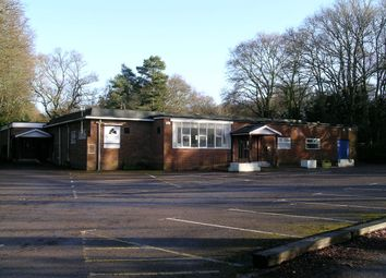 Thumbnail Commercial property for sale in Day Nursery, Verwood