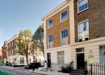 Thumbnail 4 bed end terrace house for sale in Anderson Street, London