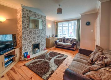 Thumbnail 3 bedroom terraced house for sale in Westfield Road, Hull