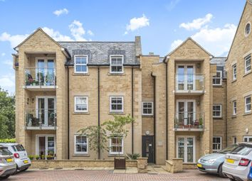 2 bed flat for sale in Woodstock Road, Witney OX28