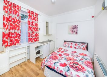 Thumbnail Studio to rent in Oakley Street, Chelsea
