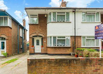 Thumbnail 4 bedroom semi-detached house for sale in Alexandra Avenue, South Harrow, Harrow