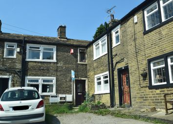 Thumbnail 2 bed terraced house for sale in Cliffe View, Allerton, Bradford, West Yorkshire