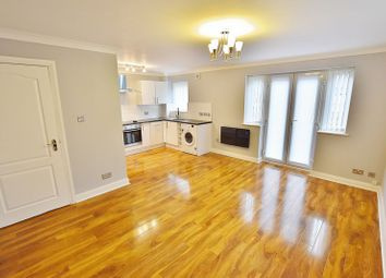 Thumbnail 2 bed flat for sale in Winnipeg Quay, Salford