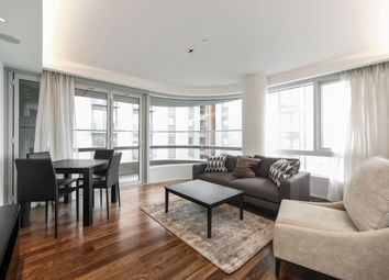 Thumbnail 2 bed flat for sale in Canaletto Tower, City Road, London