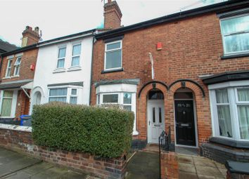 Thumbnail 2 bed terraced house to rent in Stanton Road, Meir, Stoke-On-Trent