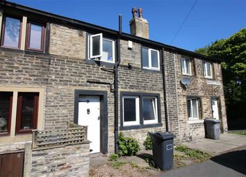 Thumbnail 2 bed terraced house for sale in Barcroft Road, Newsome, Huddersfield
