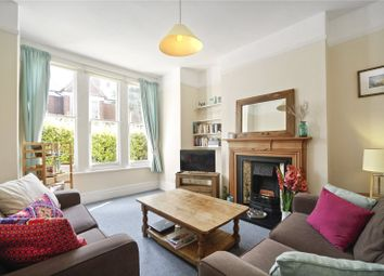 Thumbnail 2 bed flat to rent in Beira Street, London