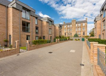 Thumbnail 1 bed flat for sale in Mcdonald Place, Edinburgh