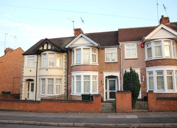 Thumbnail 3 bed terraced house for sale in 60 Dennis Road, Wyken, Coventry