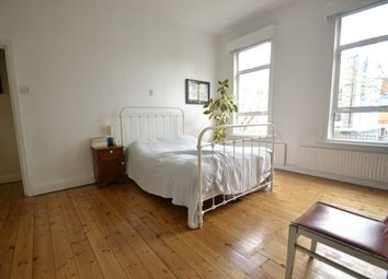 Thumbnail 1 bed flat to rent in Alkham Road, London