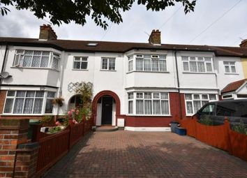 Thumbnail 3 bed terraced house for sale in Bawdsey Avenue, Ilford