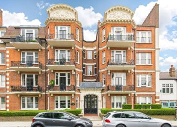 Thumbnail 4 bed flat for sale in Hauteville Court, London