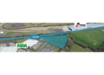 Thumbnail Warehouse for sale in Pattinson Industrial Estate, Mandarin Way, Washington, Tyne & Wear, UK