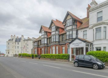 Thumbnail 1 bed flat for sale in Dover Road, Walmer