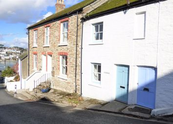 Thumbnail 2 bed cottage to rent in Fore Street, Polruan, Polruan