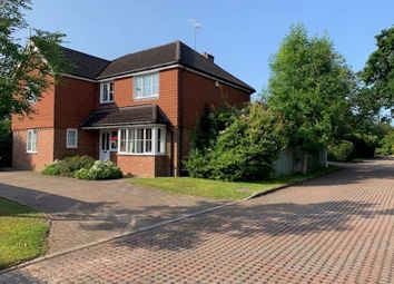 4 bed detached house for sale in Salix Close, Fetcham, Leatherhead KT22