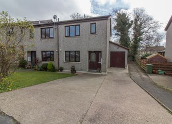 Thumbnail 3 bed town house for sale in Ballanawin, Union Mills