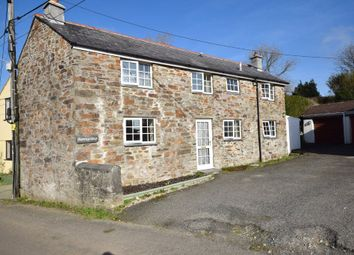 Thumbnail 2 bedroom link-detached house to rent in Nanstallon, Bodmin