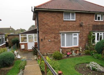 Thumbnail 2 bedroom semi-detached house for sale in Lynewood Road, Cromer
