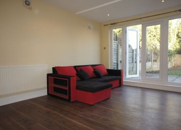Thumbnail Studio to rent in Hitherfield Road, London