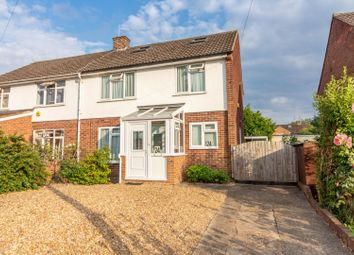 3 bed semi-detached house for sale in Rosedale Crescent, Earley, Reading RG6